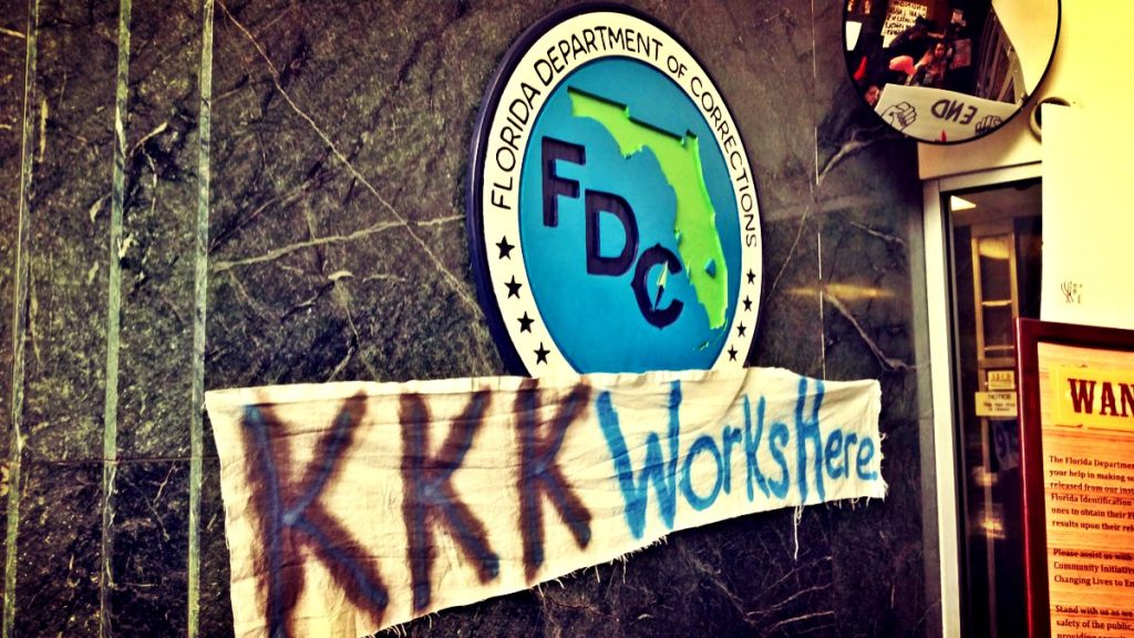 Exposing the FDC
